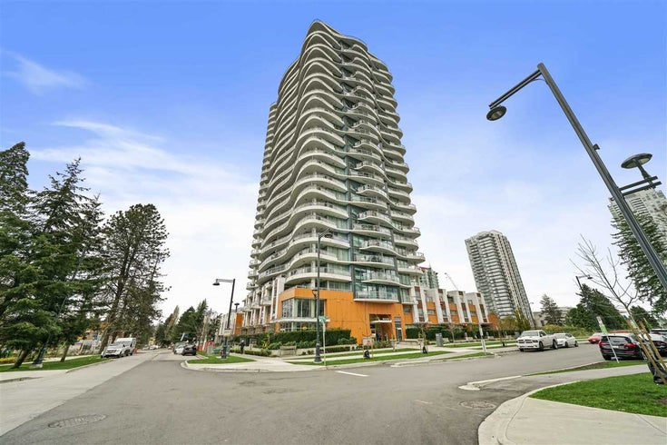 1501 13303 CENTRAL AVENUE - Whalley Apartment/Condo for sale, 2 Bedrooms (R2521770)