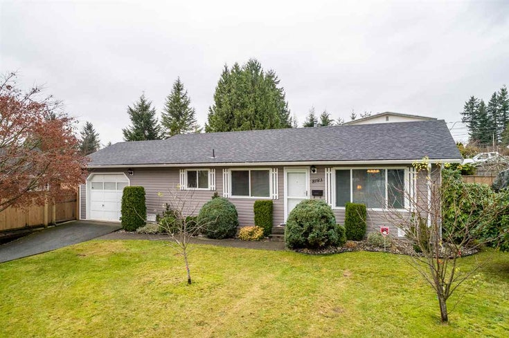 8183 PHILBERT STREET - Mission BC House/Single Family for sale, 3 Bedrooms (R2521774)
