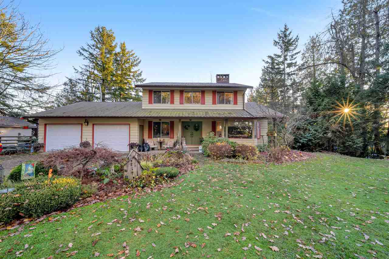 29072 MACLURE ROAD - Aberdeen House with Acreage for sale, 4 Bedrooms (R2521785) - #1