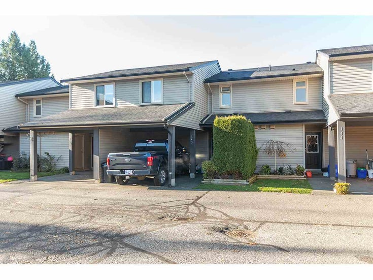 143 27456 32 AVENUE - Aldergrove Langley Townhouse for sale, 3 Bedrooms (R2521790)