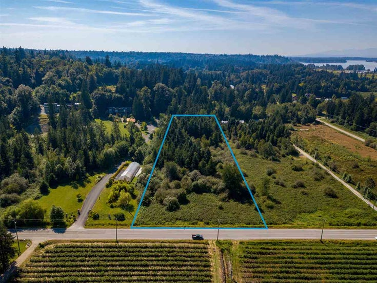 8295 264 STREET - County Line Glen Valley for sale(R2521810)