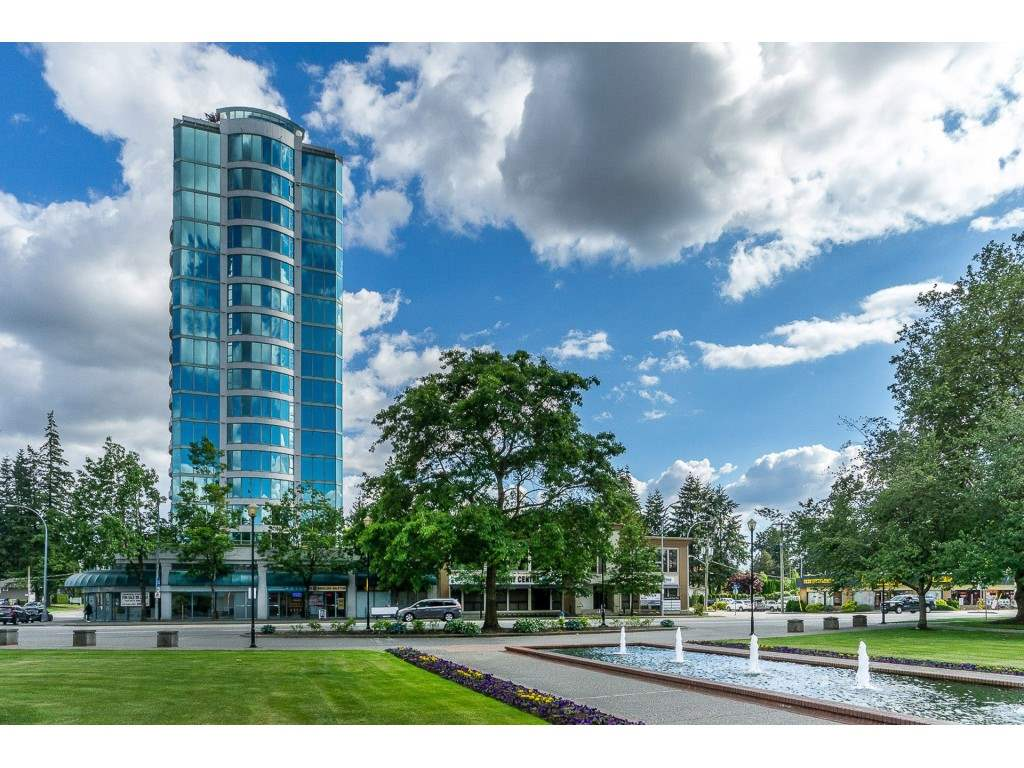 1402 32330 SOUTH FRASER WAY - Abbotsford West Apartment/Condo for sale, 3 Bedrooms (R2521811) - #1