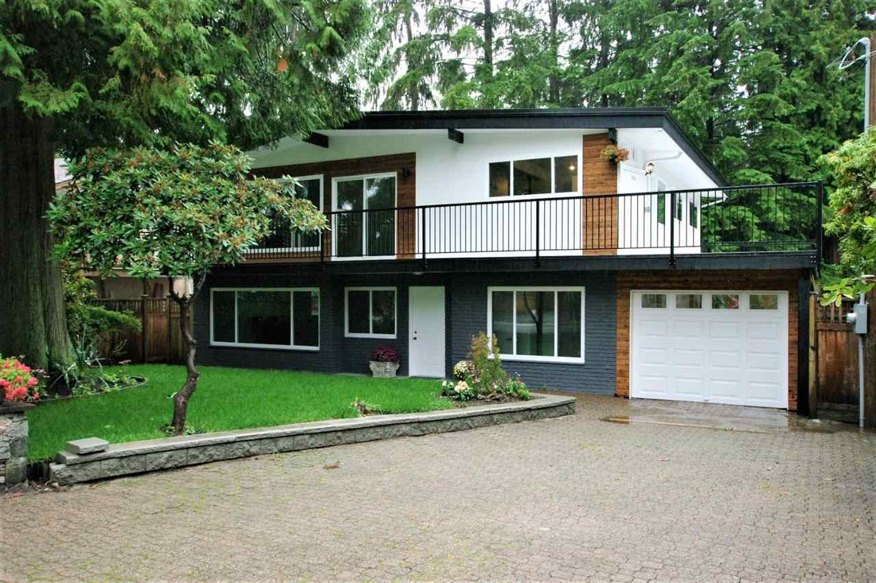 2751 WILLIAM AVENUE - Lynn Valley House/Single Family for sale, 7 Bedrooms (R2521819)