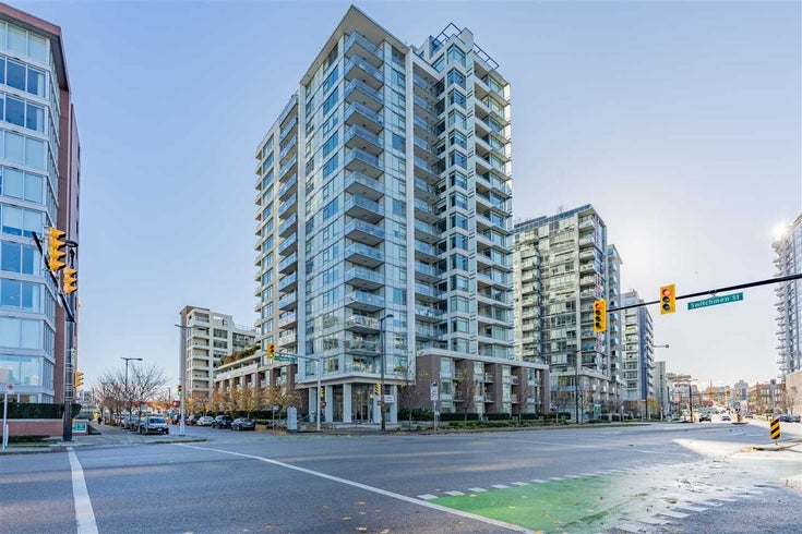 706 110 SWITCHMEN STREET - Mount Pleasant VE Apartment/Condo for sale, 2 Bedrooms (R2521828)