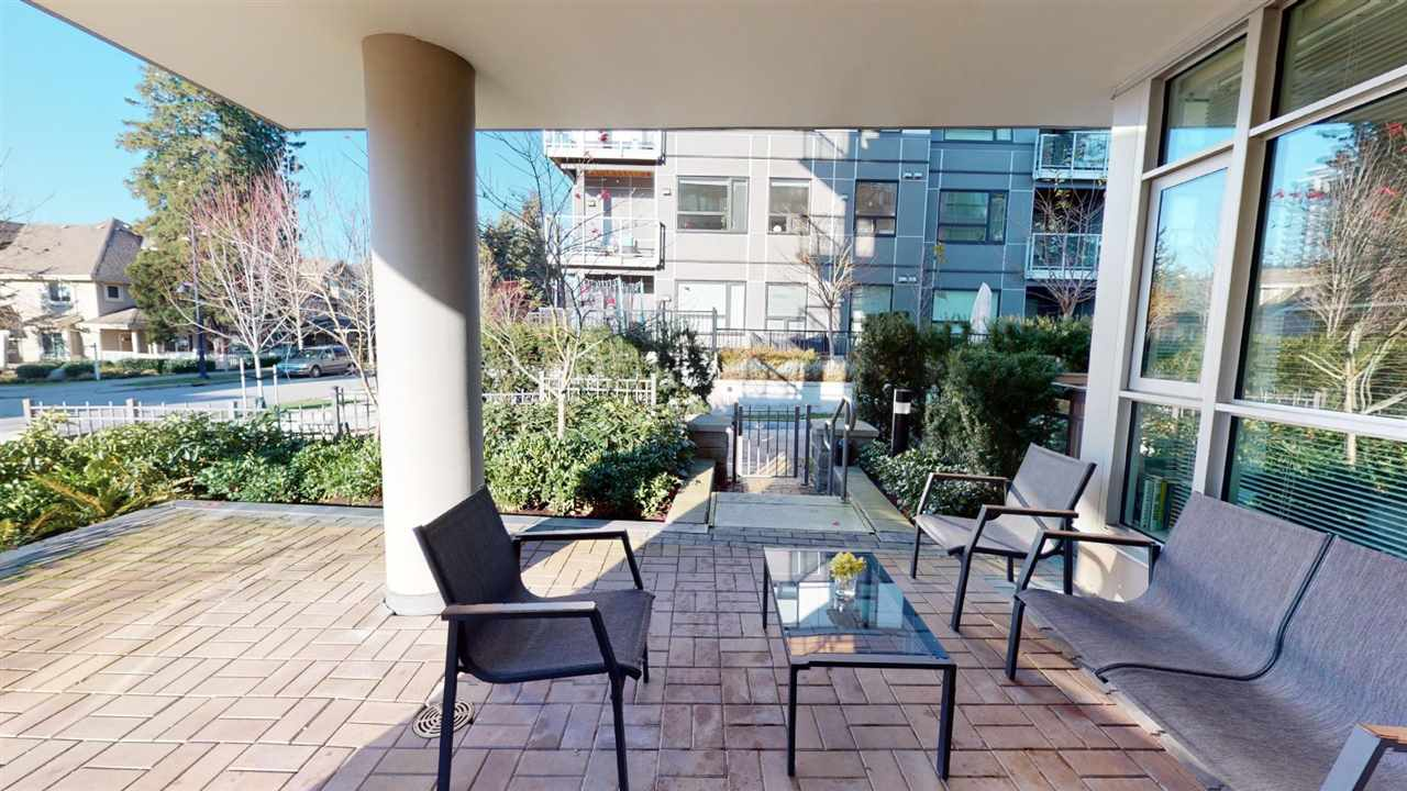 107 711 BRESLAY STREET - Coquitlam West Apartment/Condo for sale, 2 Bedrooms (R2521831) - #17