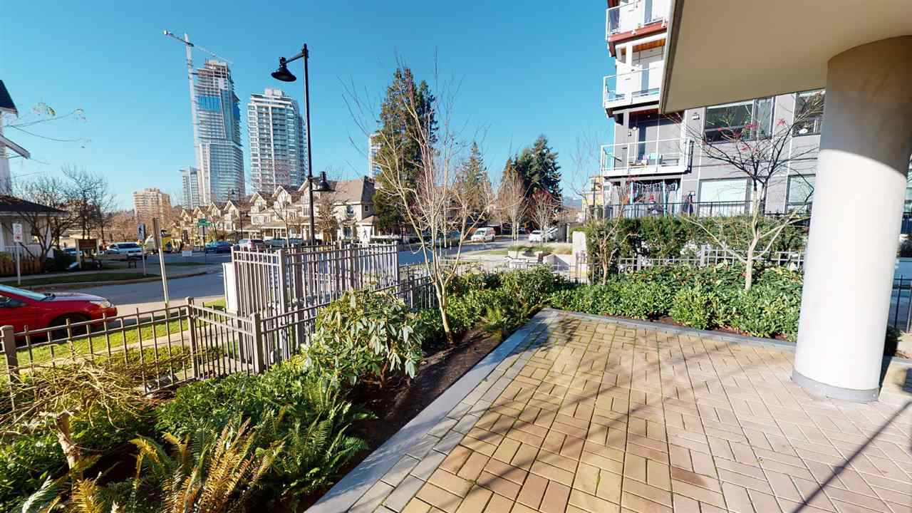 107 711 BRESLAY STREET - Coquitlam West Apartment/Condo for sale, 2 Bedrooms (R2521831) - #18