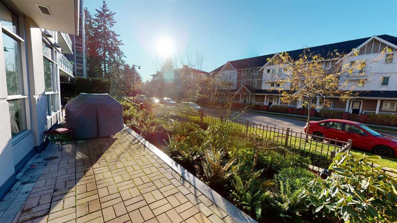 107 711 BRESLAY STREET - Coquitlam West Apartment/Condo for sale, 2 Bedrooms (R2521831) - #19