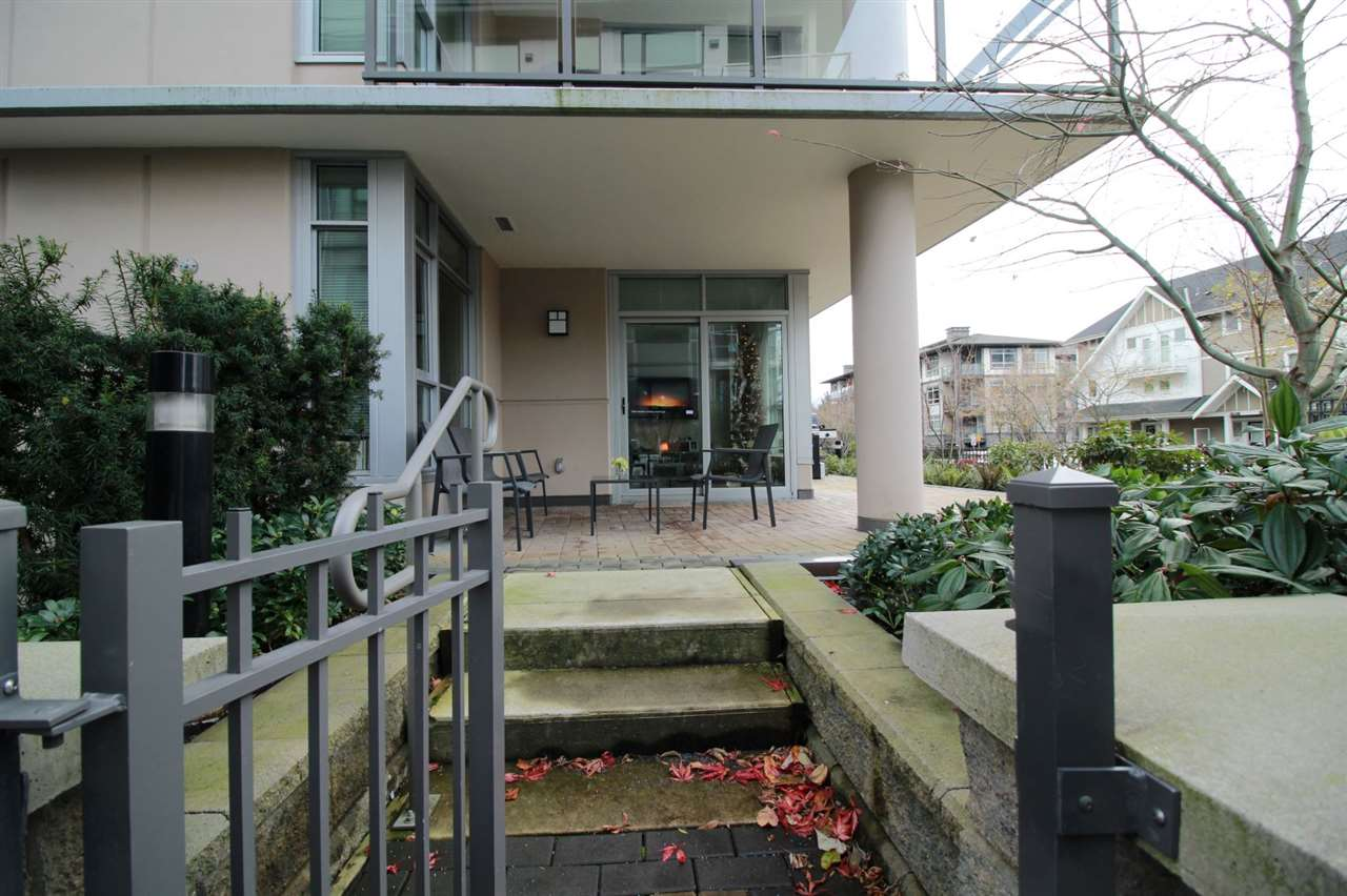 107 711 BRESLAY STREET - Coquitlam West Apartment/Condo for sale, 2 Bedrooms (R2521831) - #20