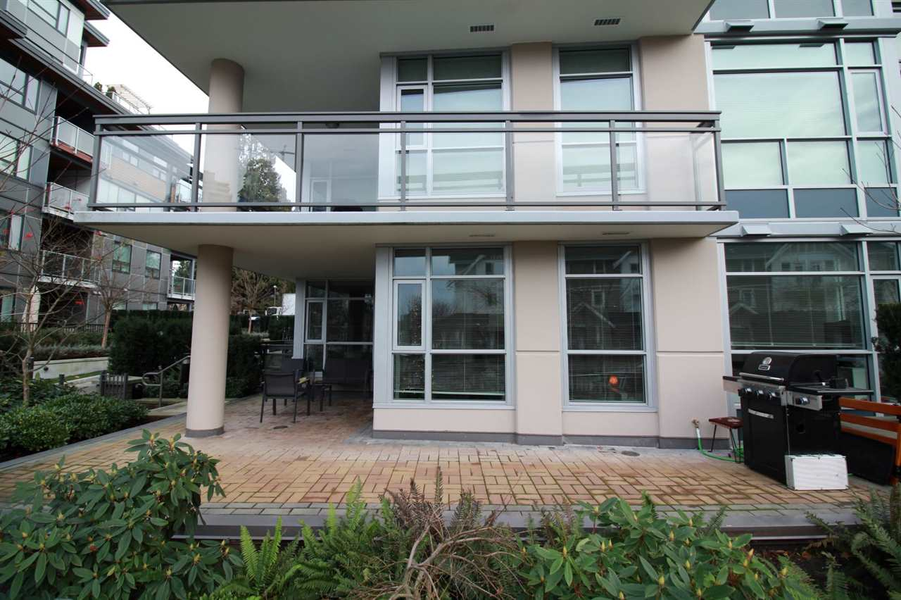 107 711 BRESLAY STREET - Coquitlam West Apartment/Condo for sale, 2 Bedrooms (R2521831) - #21