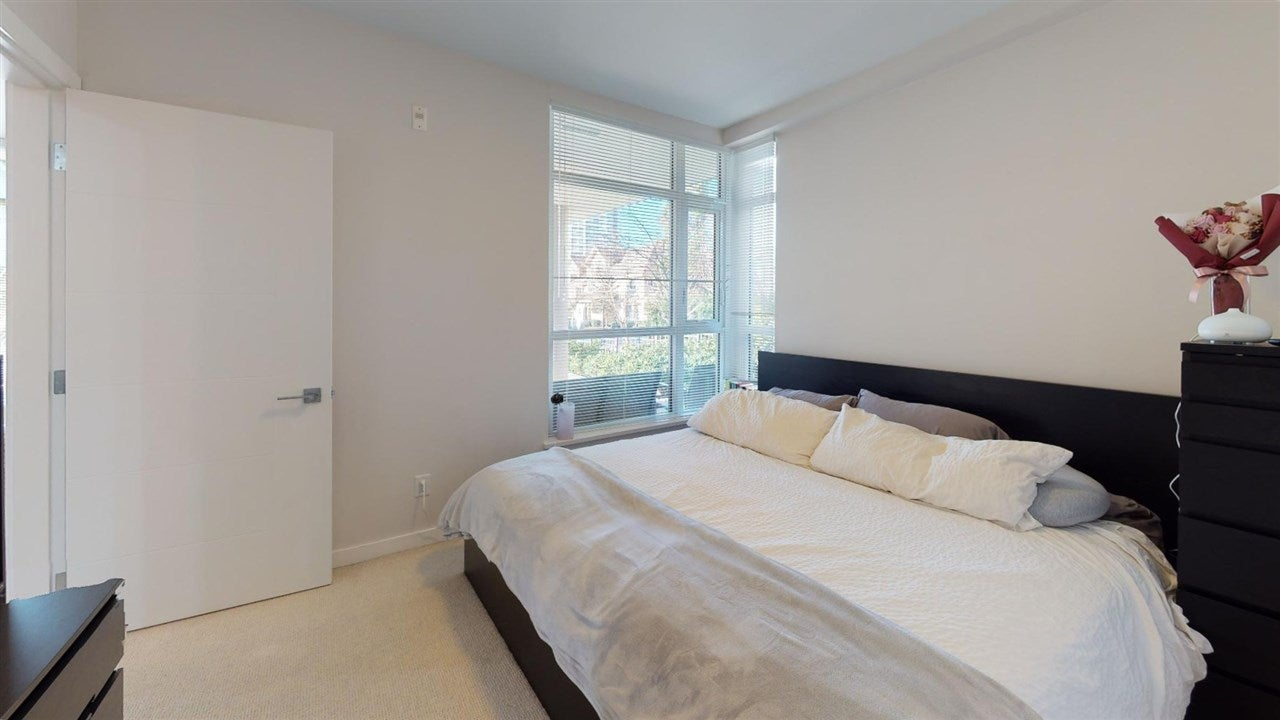 107 711 BRESLAY STREET - Coquitlam West Apartment/Condo for sale, 2 Bedrooms (R2521831) - #23