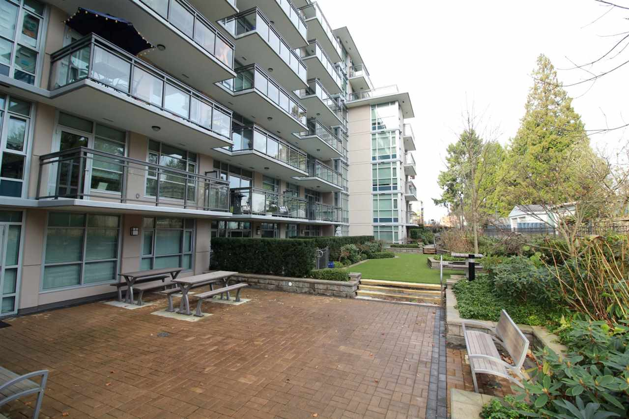 107 711 BRESLAY STREET - Coquitlam West Apartment/Condo for sale, 2 Bedrooms (R2521831) - #37