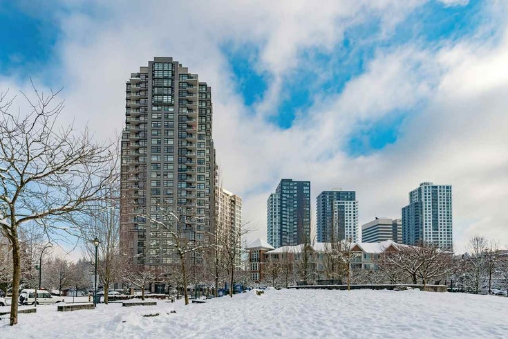 905 5380 OBEN STREET - Collingwood VE Apartment/Condo for sale, 2 Bedrooms (R2521850)