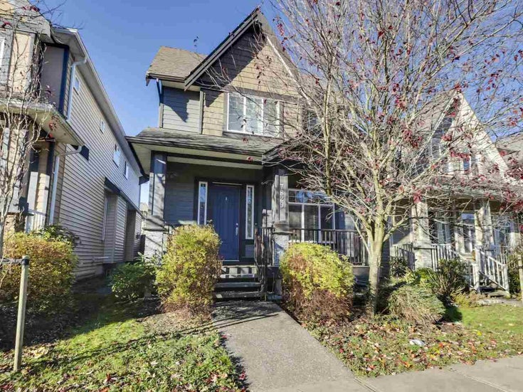 7829 211B STREET - Willoughby Heights House/Single Family for sale, 5 Bedrooms (R2521880)