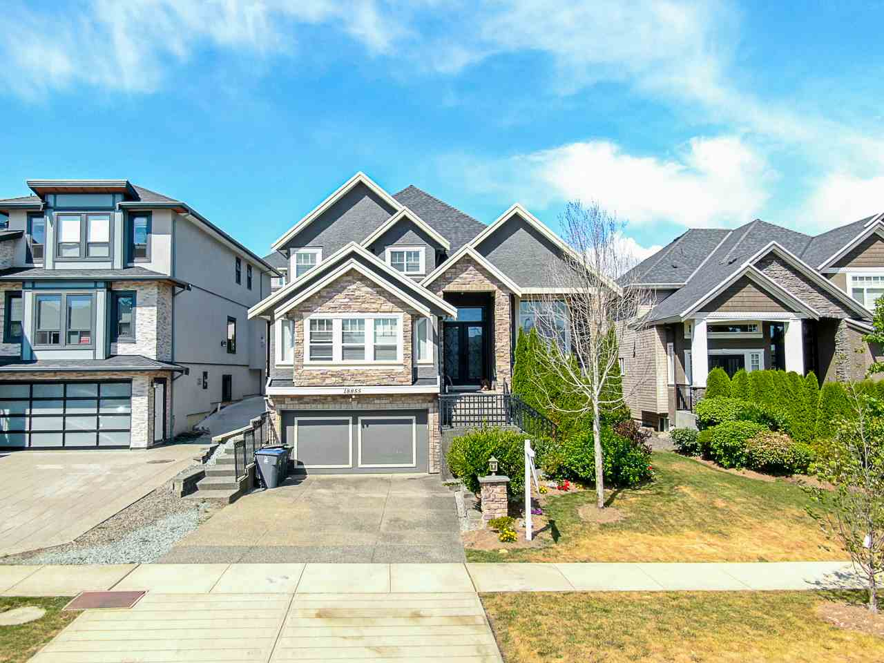 18855 54A AVENUE - Cloverdale BC House/Single Family for sale, 6 Bedrooms (R2521890) - #1