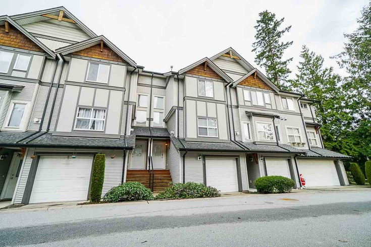 8 12677 63 AVENUE - Panorama Ridge Townhouse for sale, 3 Bedrooms (R2521899)
