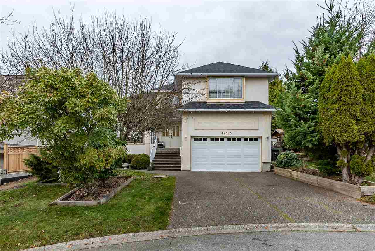 12375 63A AVENUE - Panorama Ridge House/Single Family for sale, 7 Bedrooms (R2521911) - #1