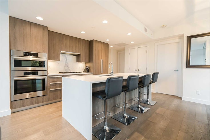 305 2738 LIBRARY LANE - Lynn Valley Apartment/Condo for sale, 2 Bedrooms (R2521984)
