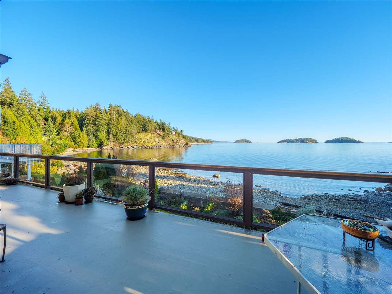 5490 HILL ROAD - Sechelt District House/Single Family for sale, 3 Bedrooms (R2521996) - #1