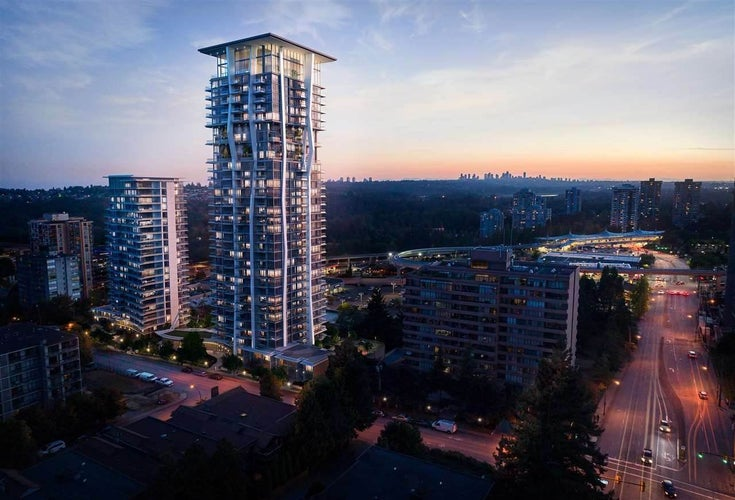 907 450 WESTVIEW STREET - Coquitlam West Apartment/Condo for sale, 2 Bedrooms (R2522033)