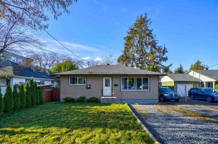 12115 228 STREET - East Central House/Single Family for sale, 2 Bedrooms (R2522037)