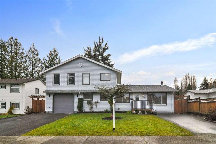 5080 205A STREET - Langley City House/Single Family for sale, 4 Bedrooms (R2522060)