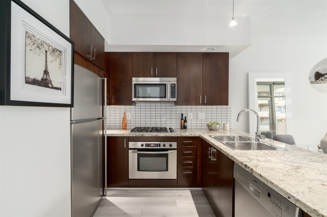 406 1050 SMITHE STREET - West End VW Apartment/Condo for sale, 1 Bedroom (R2522192) - #11