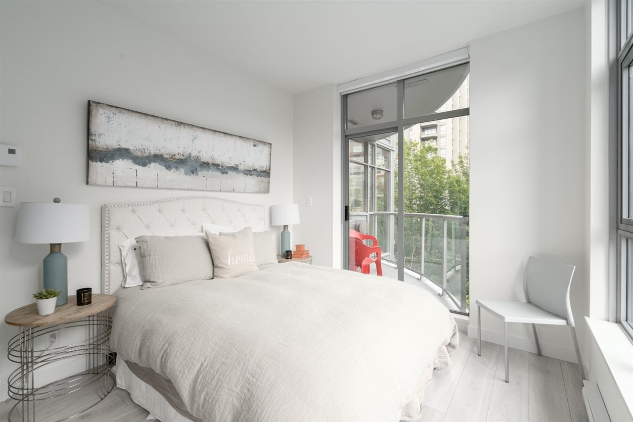 406 1050 SMITHE STREET - West End VW Apartment/Condo for sale, 1 Bedroom (R2522192) - #14