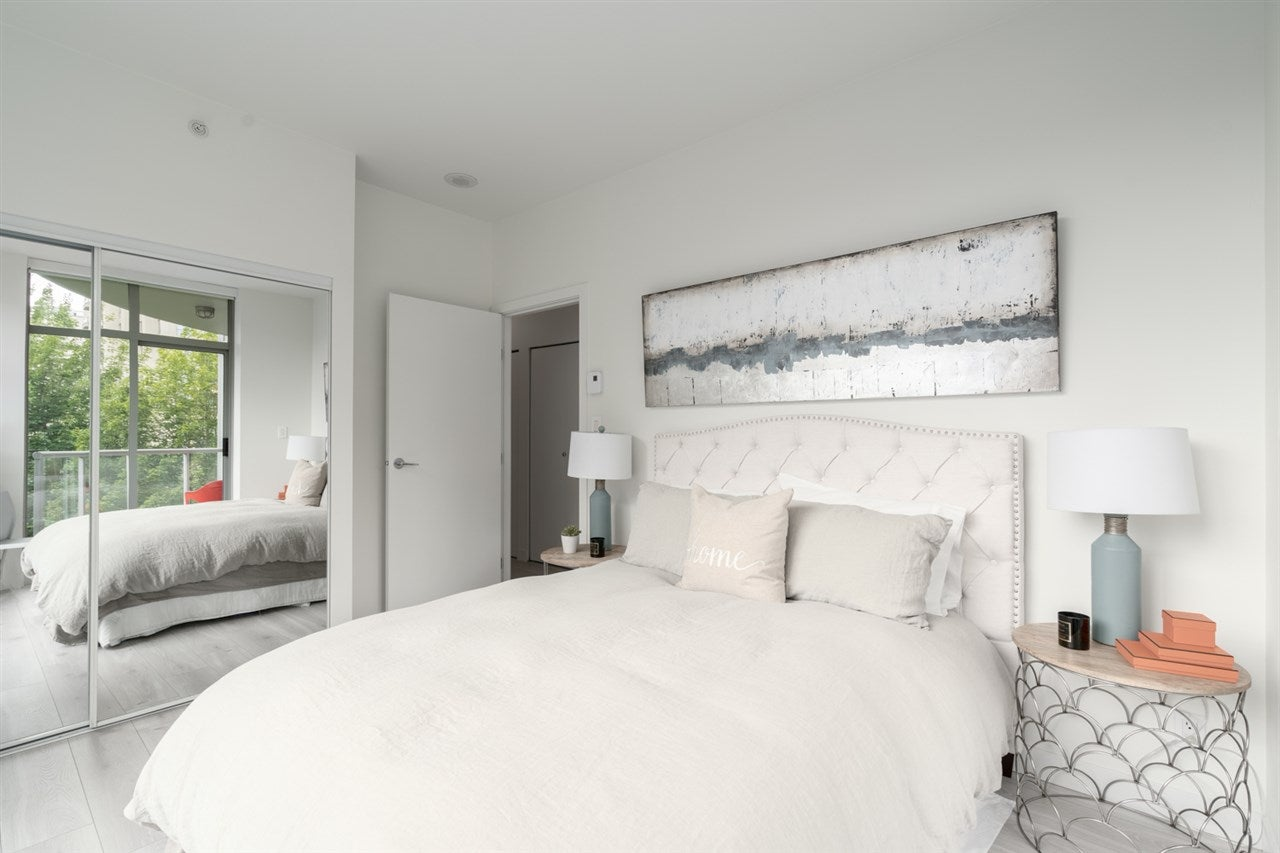 406 1050 SMITHE STREET - West End VW Apartment/Condo for sale, 1 Bedroom (R2522192) - #15