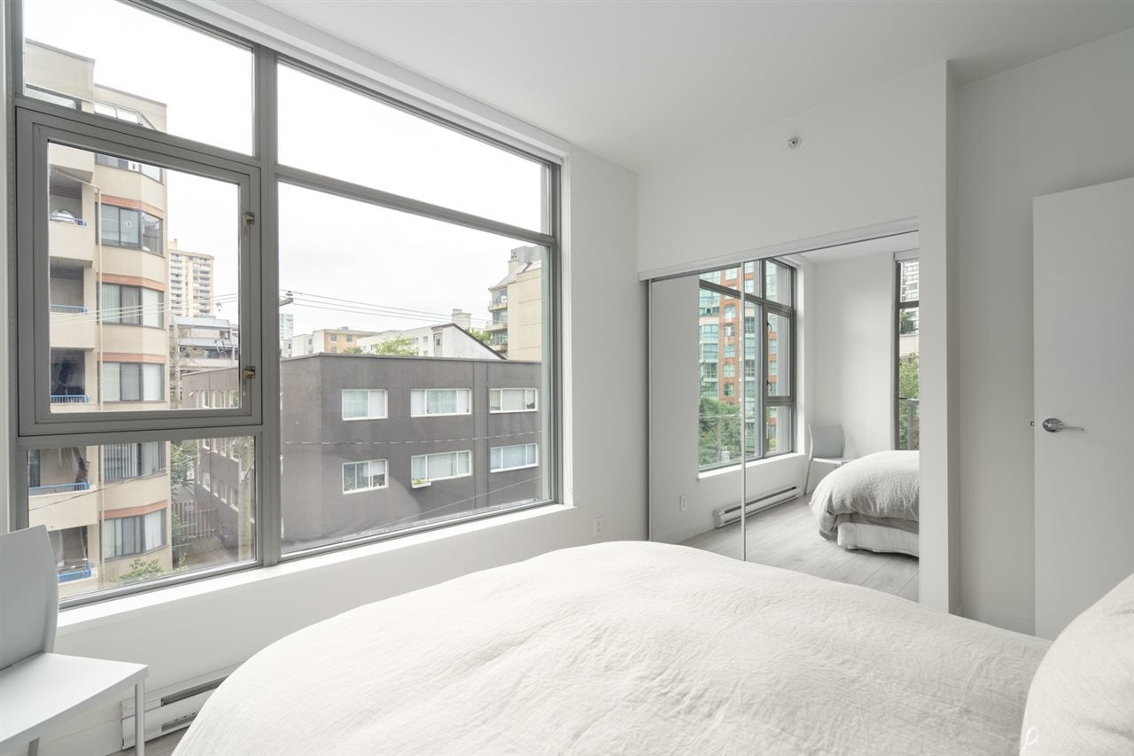 406 1050 SMITHE STREET - West End VW Apartment/Condo for sale, 1 Bedroom (R2522192) - #16