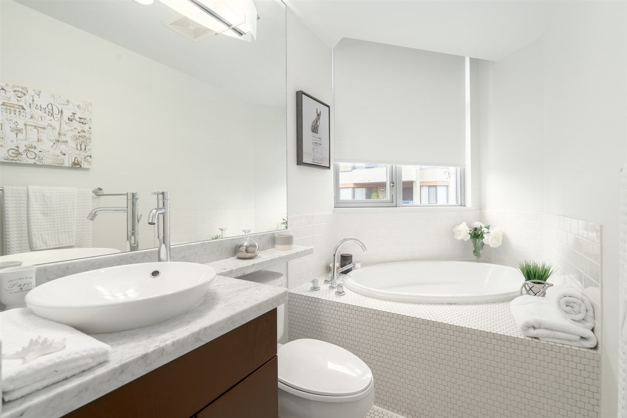 406 1050 SMITHE STREET - West End VW Apartment/Condo for sale, 1 Bedroom (R2522192) - #17