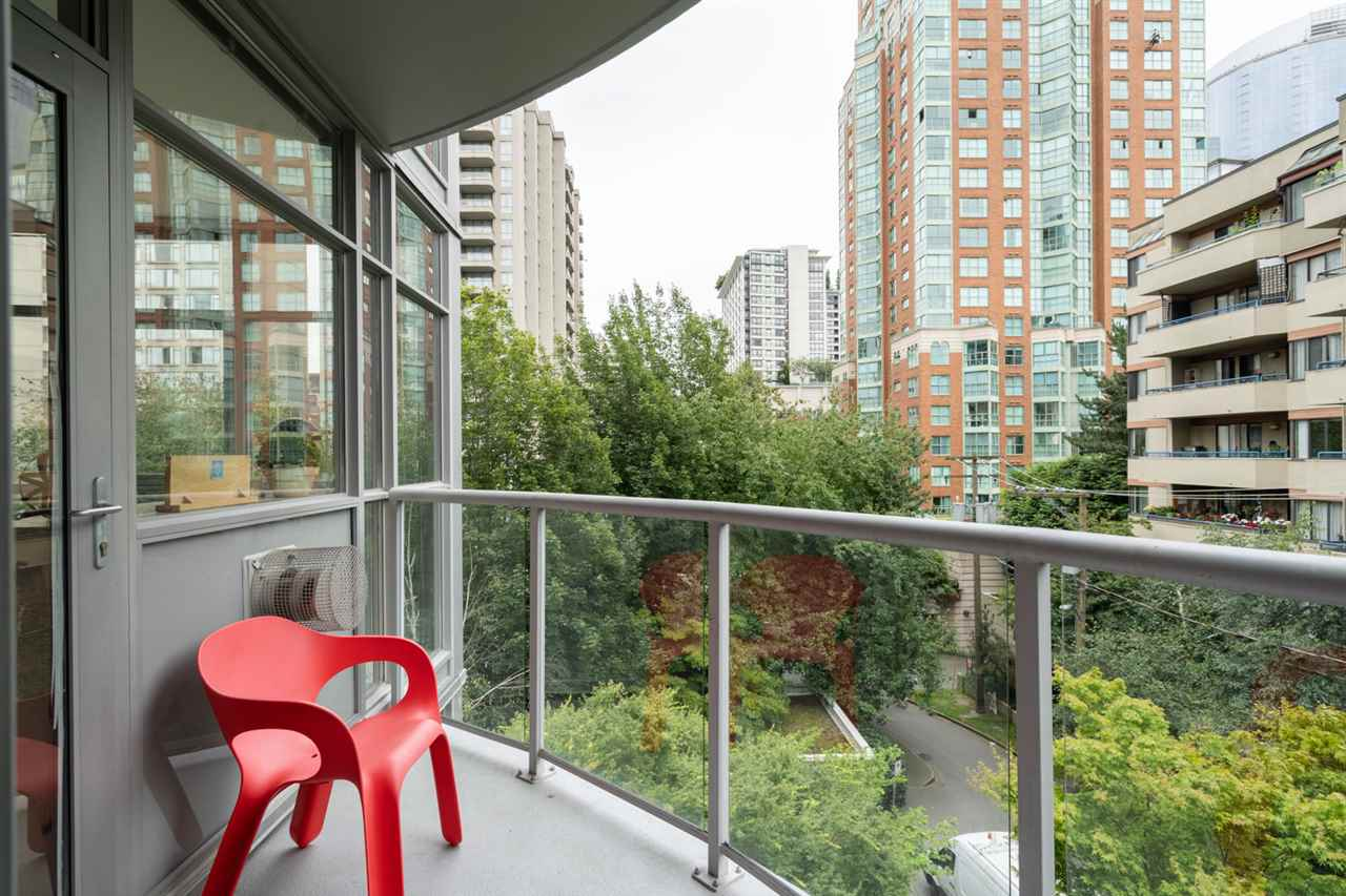406 1050 SMITHE STREET - West End VW Apartment/Condo for sale, 1 Bedroom (R2522192) - #19