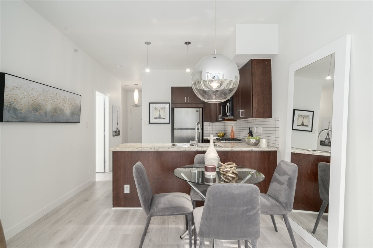 406 1050 SMITHE STREET - West End VW Apartment/Condo for sale, 1 Bedroom (R2522192) - #7