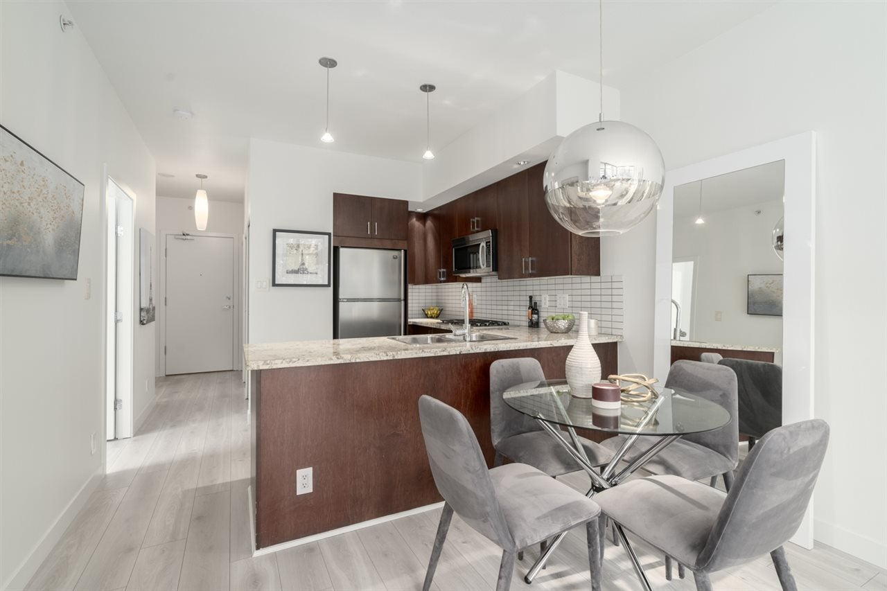 406 1050 SMITHE STREET - West End VW Apartment/Condo for sale, 1 Bedroom (R2522192) - #8