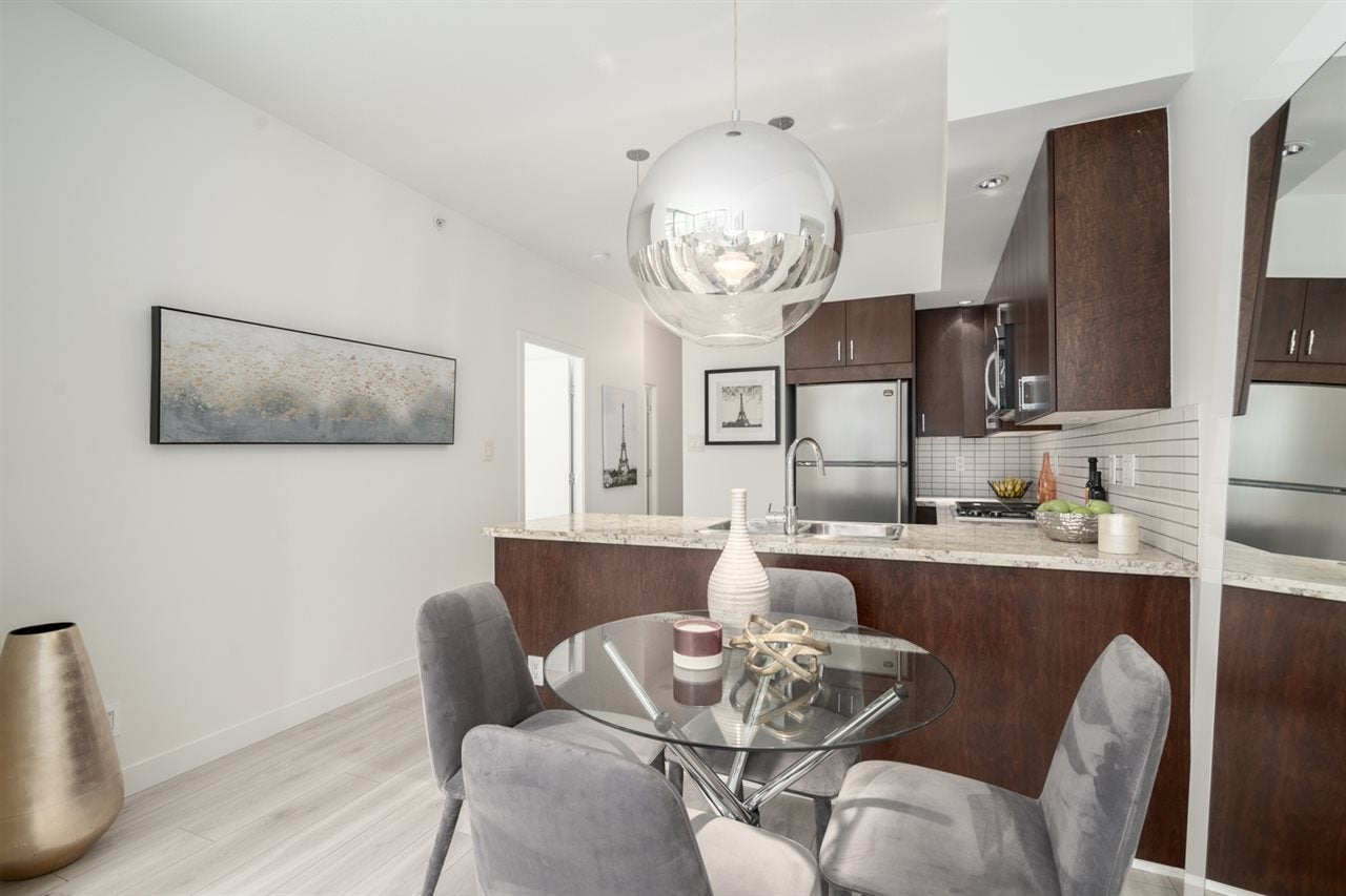 406 1050 SMITHE STREET - West End VW Apartment/Condo for sale, 1 Bedroom (R2522192) - #9