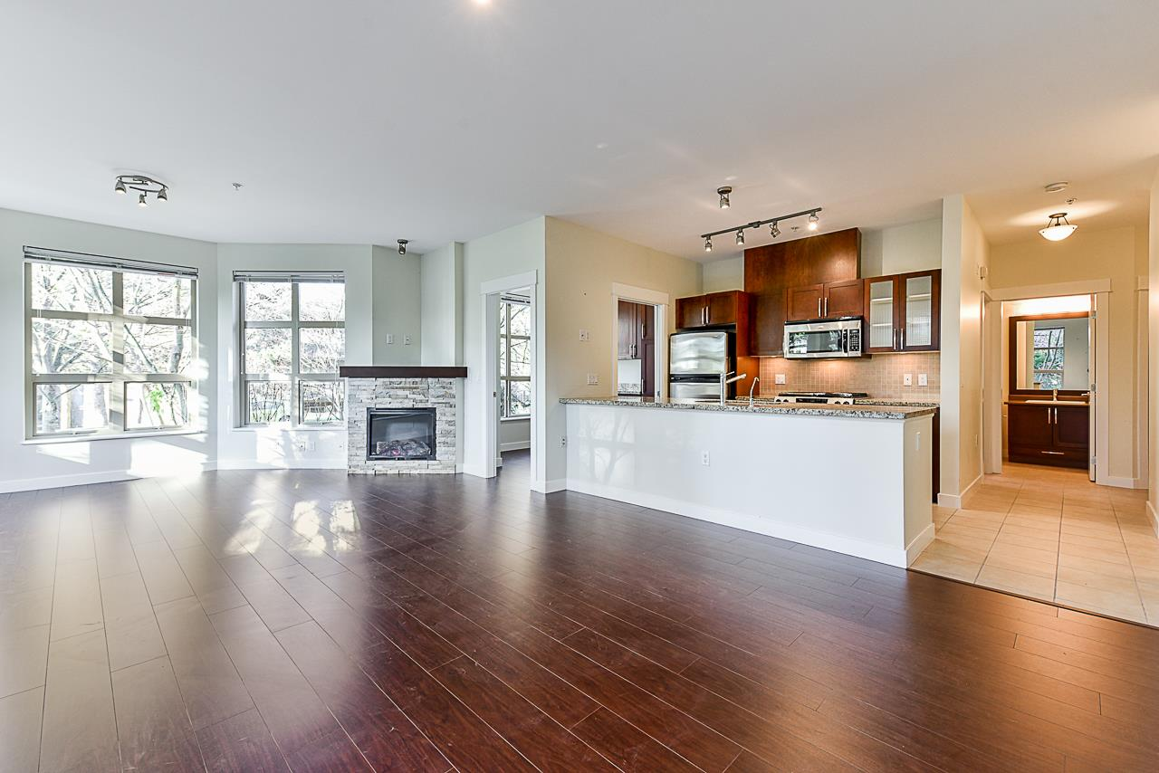 106 1468 ST. ANDREWS AVENUE - Central Lonsdale Apartment/Condo for sale, 2 Bedrooms (R2522194) - #1
