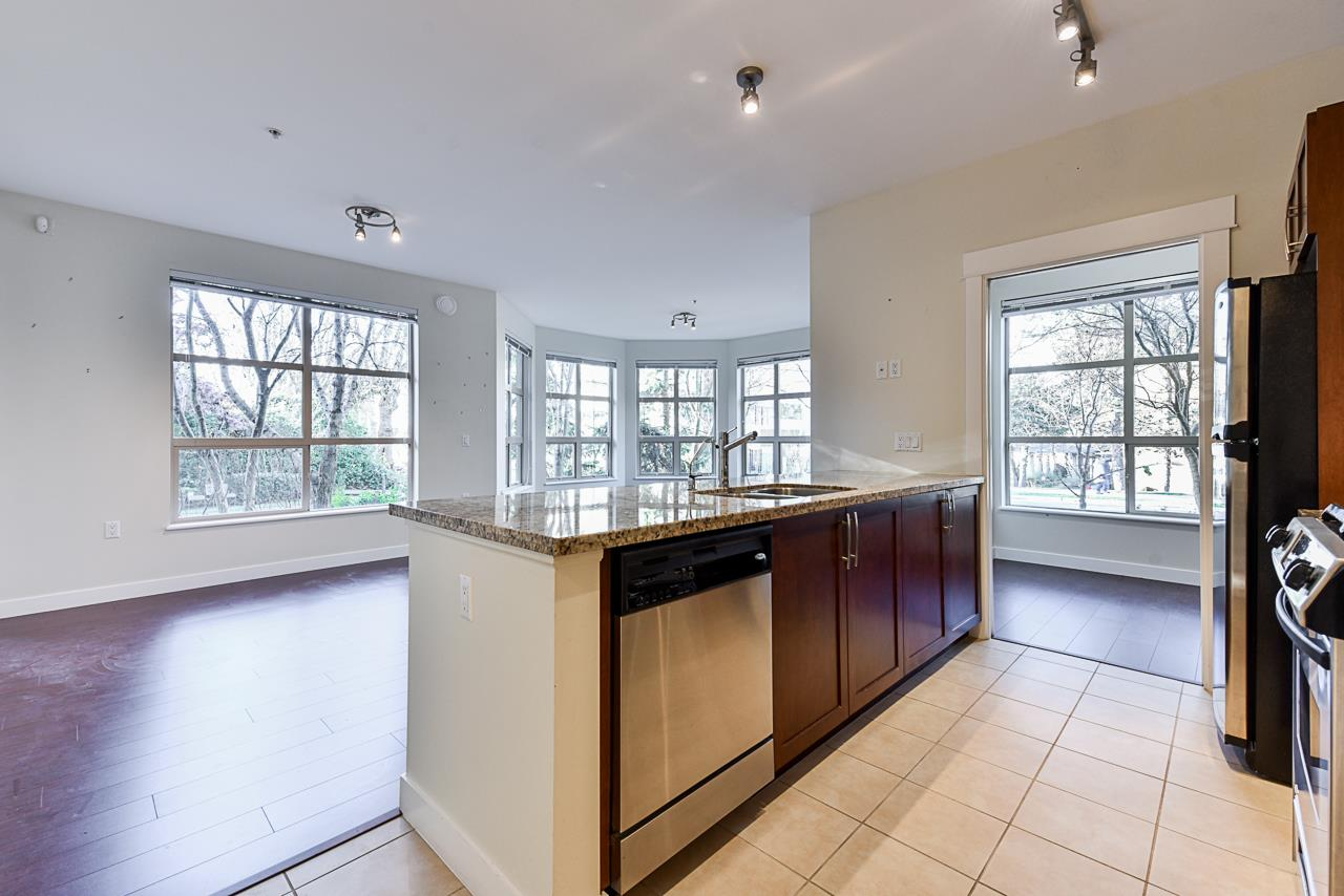106 1468 ST. ANDREWS AVENUE - Central Lonsdale Apartment/Condo for sale, 2 Bedrooms (R2522194) - #11