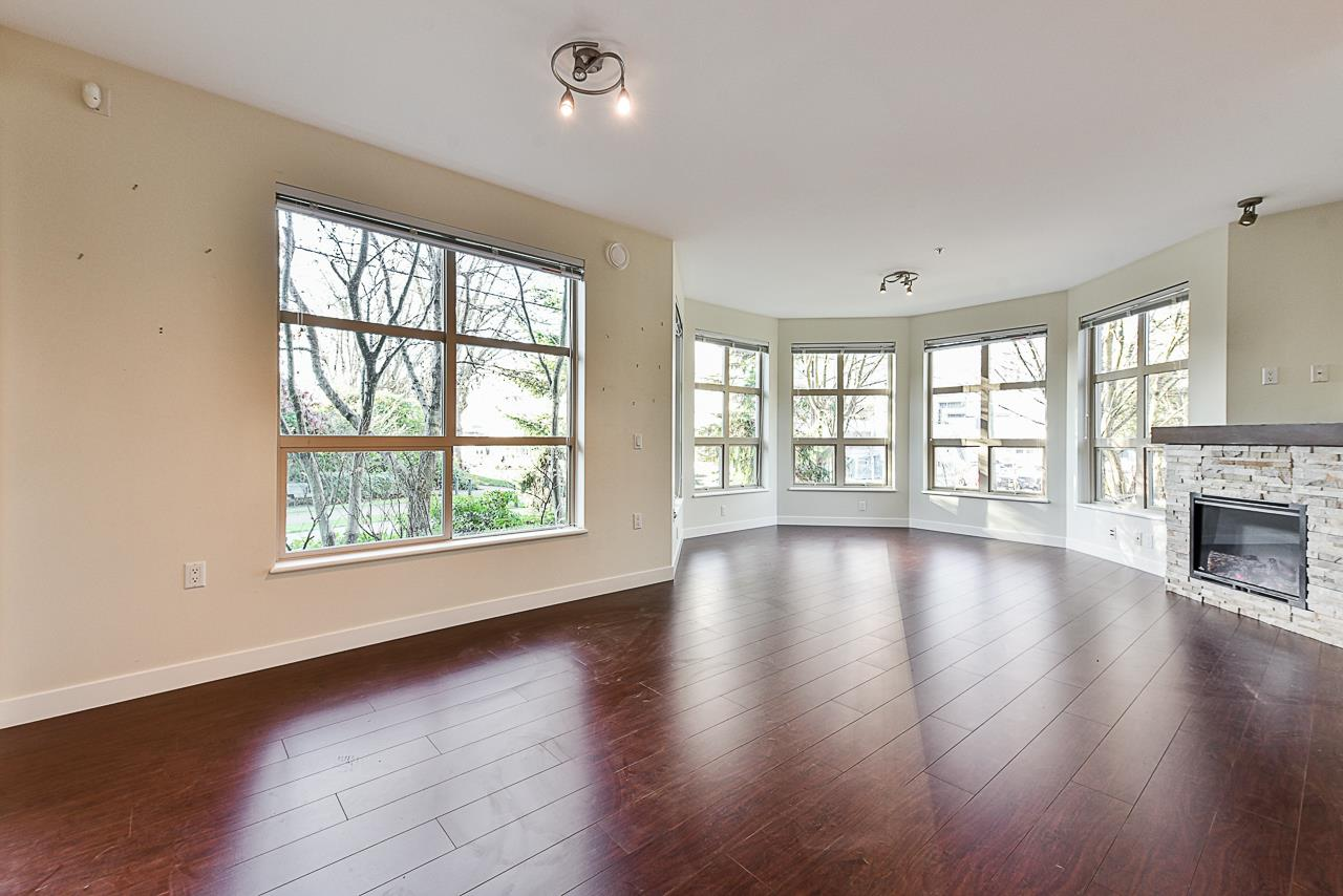 106 1468 ST. ANDREWS AVENUE - Central Lonsdale Apartment/Condo for sale, 2 Bedrooms (R2522194) - #2