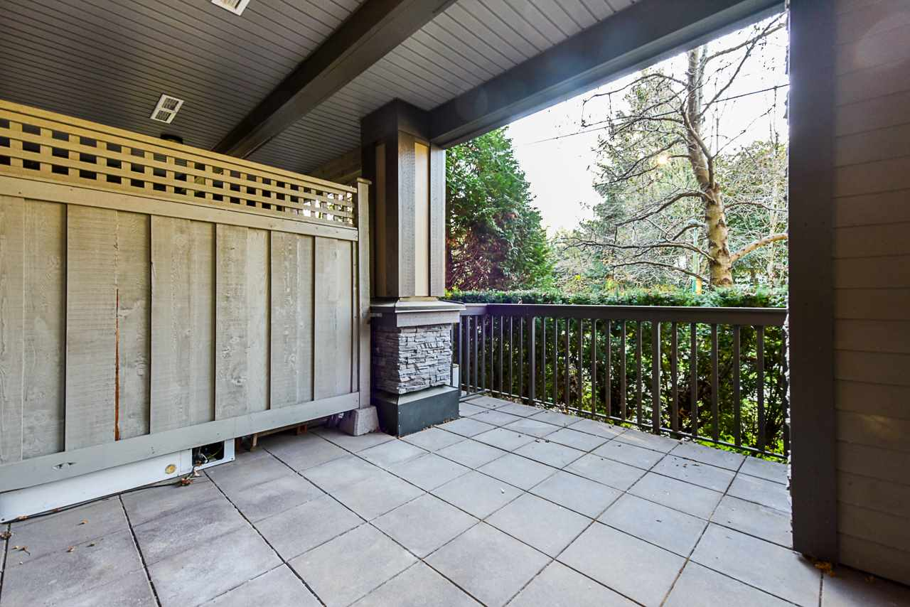 106 1468 ST. ANDREWS AVENUE - Central Lonsdale Apartment/Condo for sale, 2 Bedrooms (R2522194) - #24