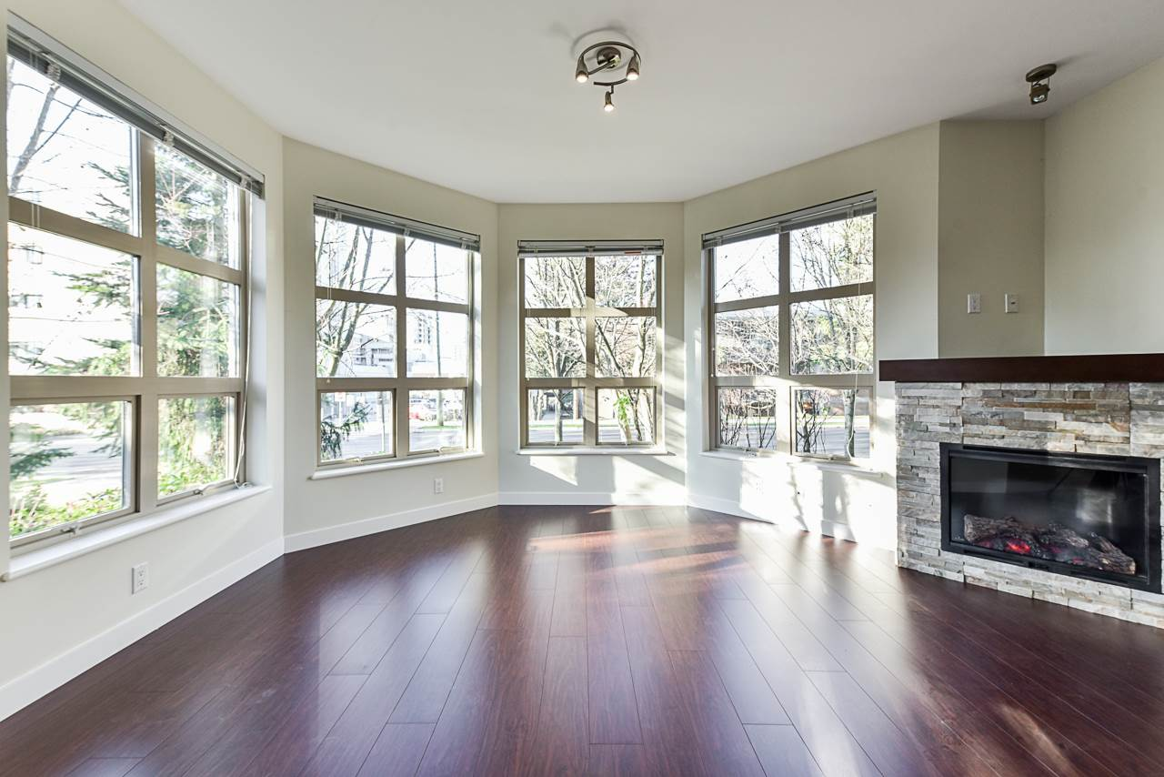106 1468 ST. ANDREWS AVENUE - Central Lonsdale Apartment/Condo for sale, 2 Bedrooms (R2522194) - #5