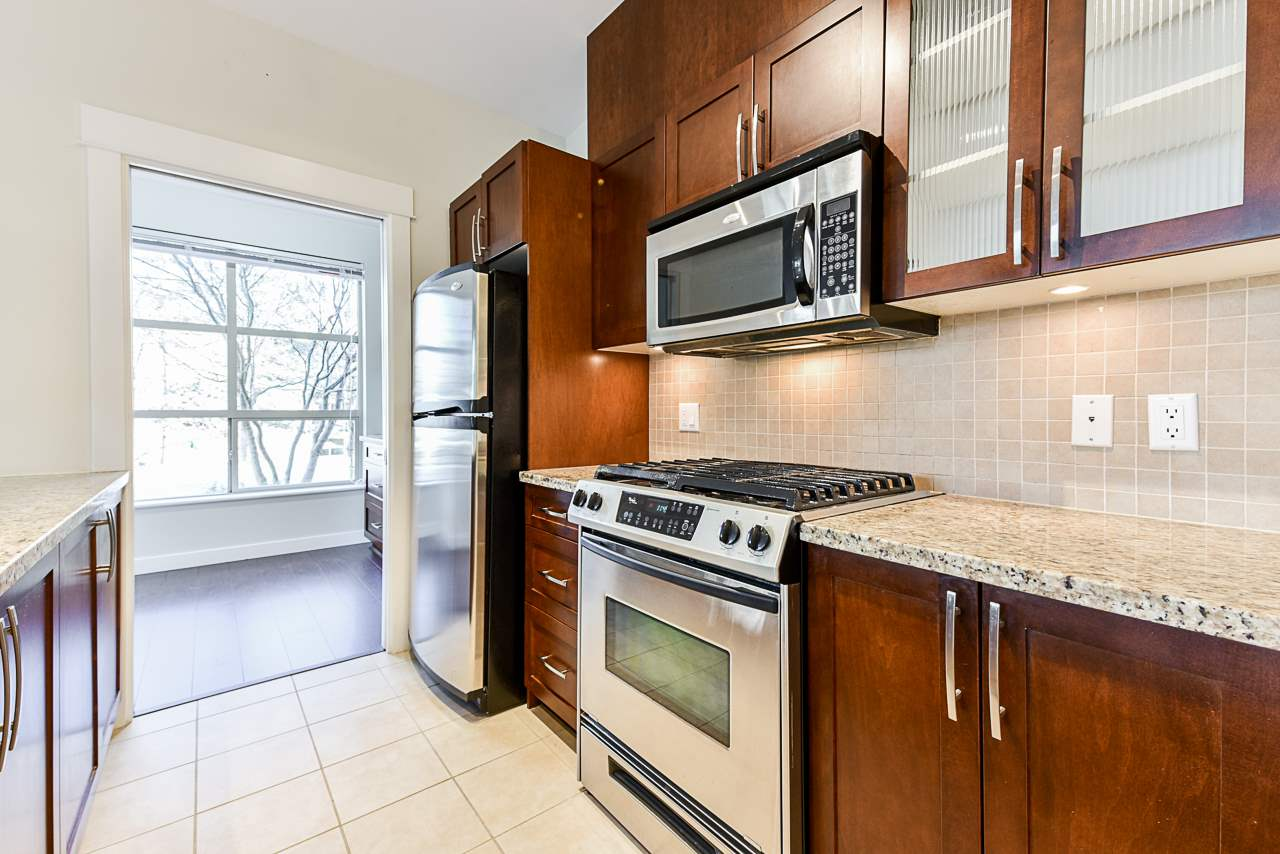 106 1468 ST. ANDREWS AVENUE - Central Lonsdale Apartment/Condo for sale, 2 Bedrooms (R2522194) - #8