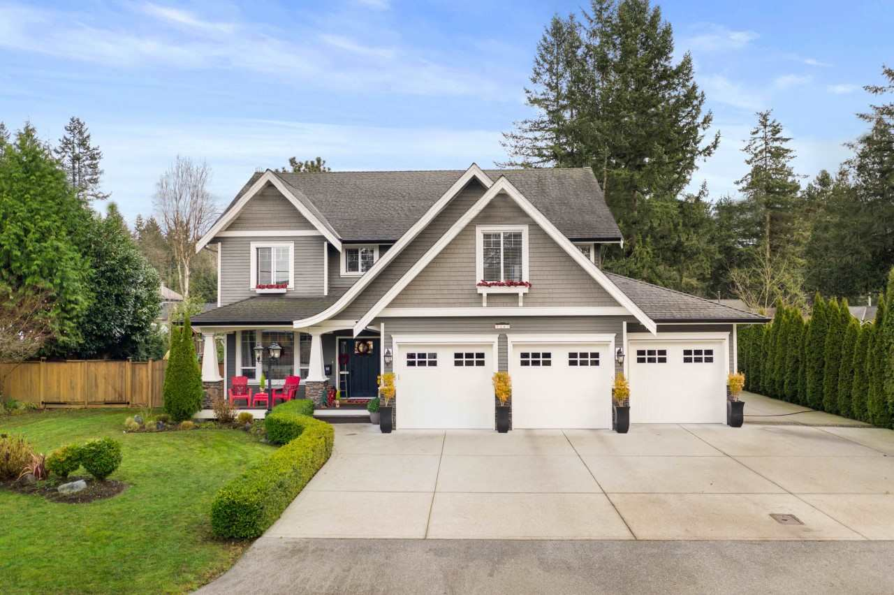 3382 199A STREET - Brookswood Langley House/Single Family for sale, 6 Bedrooms (R2522248) - #1