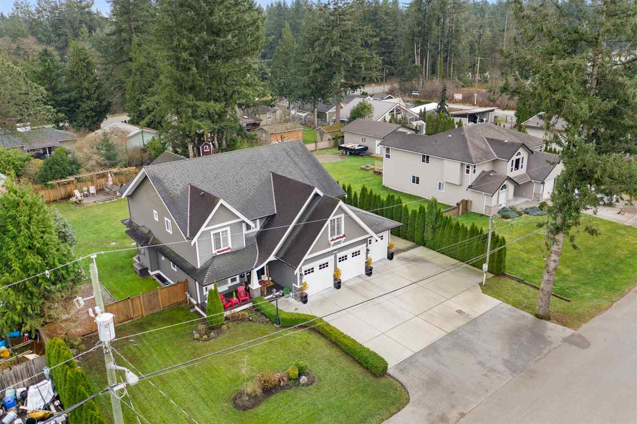 3382 199A STREET - Brookswood Langley House/Single Family for sale, 6 Bedrooms (R2522248) - #2