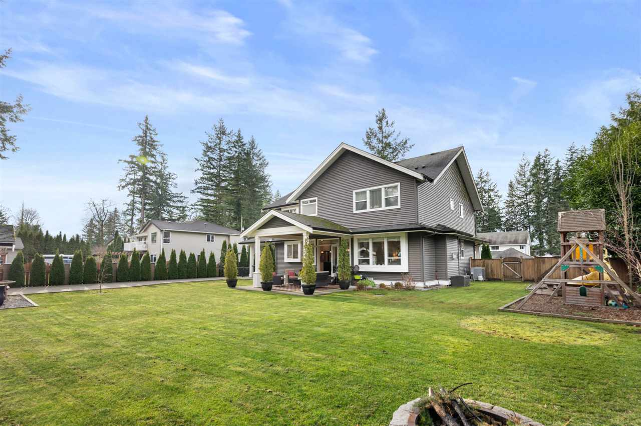 3382 199A STREET - Brookswood Langley House/Single Family for sale, 6 Bedrooms (R2522248) - #30