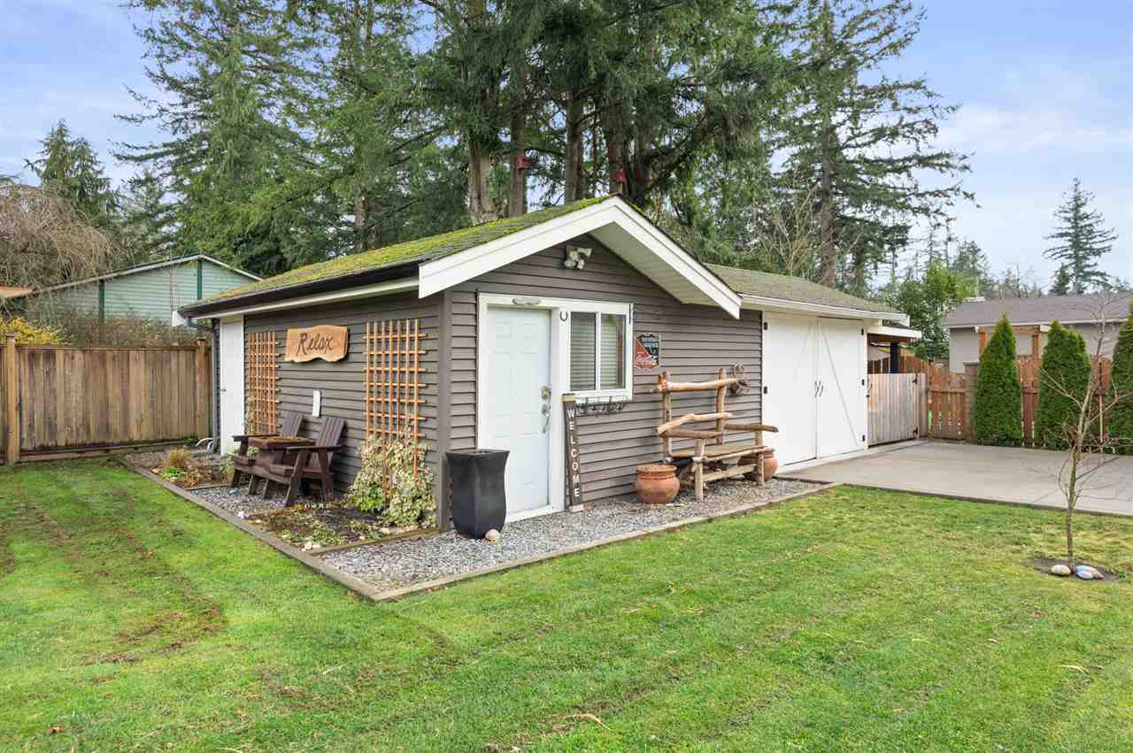 3382 199A STREET - Brookswood Langley House/Single Family for sale, 6 Bedrooms (R2522248) - #35