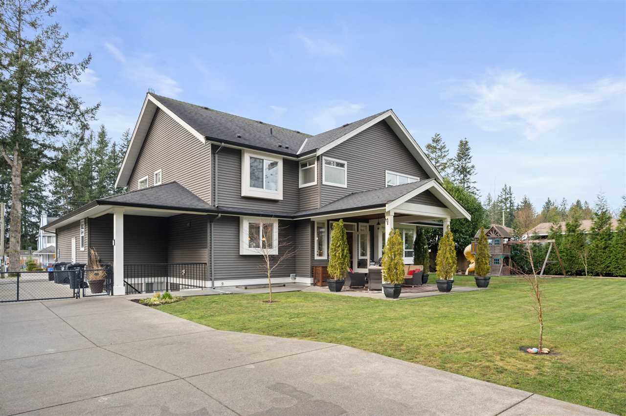 3382 199A STREET - Brookswood Langley House/Single Family for sale, 6 Bedrooms (R2522248) - #39