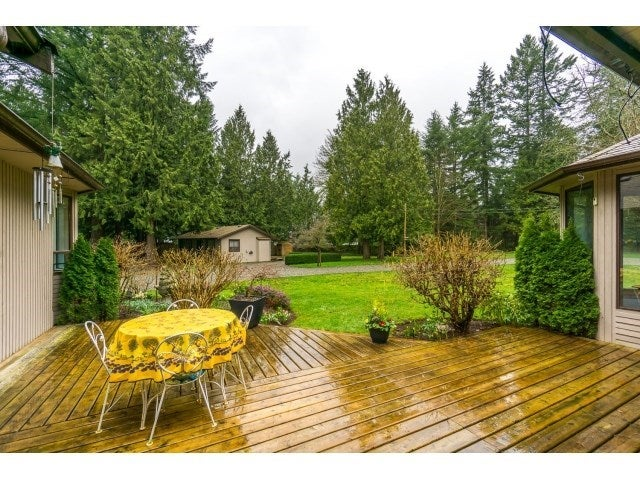 20515 20 AVENUE - Brookswood Langley House/Single Family for sale, 2 Bedrooms (R2522256) - #20