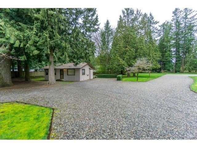 20515 20 AVENUE - Brookswood Langley House/Single Family for sale, 2 Bedrooms (R2522256) - #21