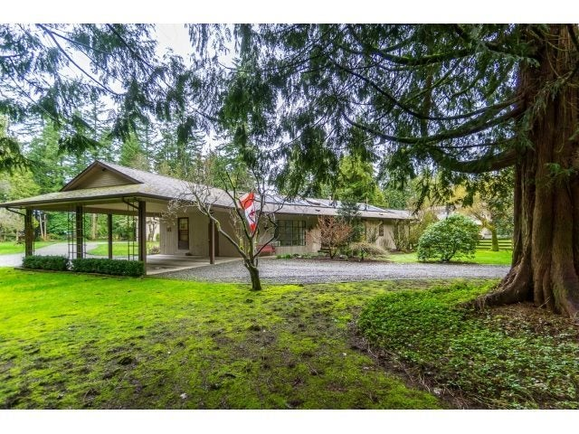 20515 20 AVENUE - Brookswood Langley House/Single Family for sale, 2 Bedrooms (R2522256) - #22