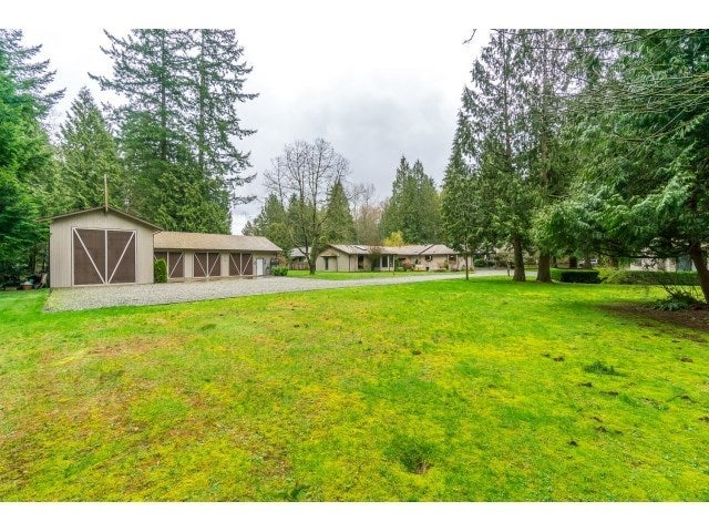 20515 20 AVENUE - Brookswood Langley House/Single Family for sale, 2 Bedrooms (R2522256) - #23