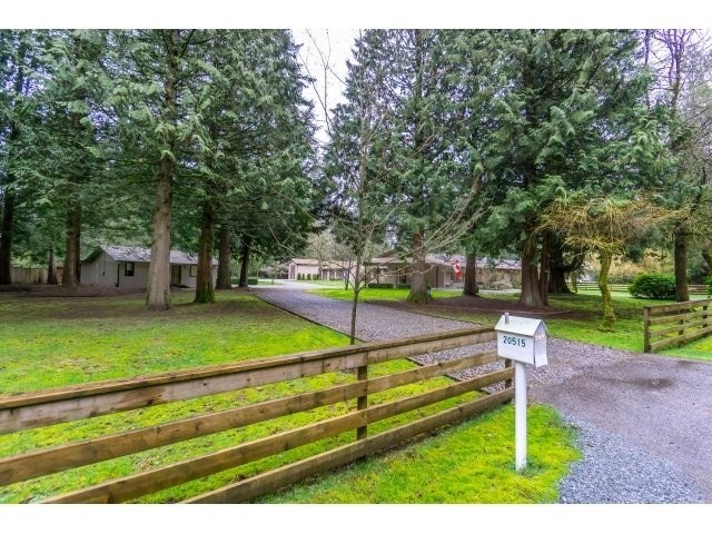 20515 20 AVENUE - Brookswood Langley House/Single Family for sale, 2 Bedrooms (R2522256) - #9